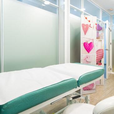 Lógica Estética: clínica dental en Zaidía - Valencia