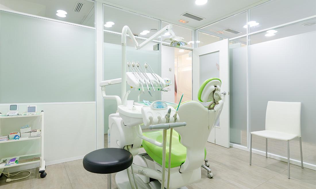 clínica dental Lógica Estética Valencia